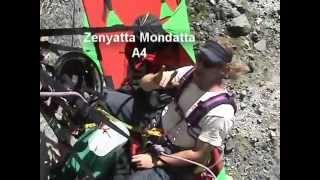 Zenyatta Mondatta El Capitan 5.9-A4
