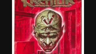 Kreator- Replicas of Life [Lyrics in description]