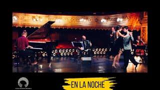 En la noche / Alan Haksten Ensemble/ Festival Latino Gbg 2020.