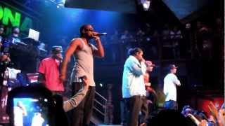 Bone Thugs-N-Harmony - Crossroads (Live) (HD)