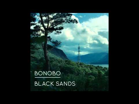 Bonobo - Stay The Same ft. Andreya Triana