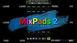 Mixpads 2 - Music & Beat Maker App Worth Installing screenshot 5