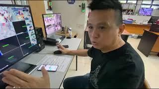 Motion Detection VS Face Detection VS Human Detection ( Super Fast Playback )