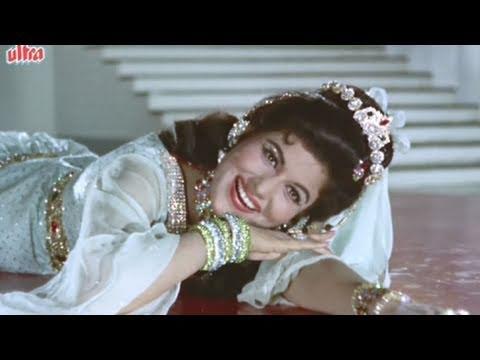 Aa Sapnon Ki Rani - Kishore Kumar, Asha Bhosle, Teen Bahuraniyan Song (duet)