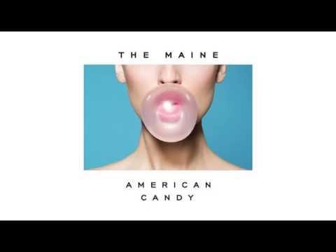 The Maine | Am I Pretty? (American Candy Album Stream)