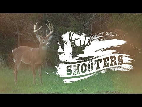 Shooters Ep. 1 | Deer Hunting In Kentucky + Mississippi + Ohio