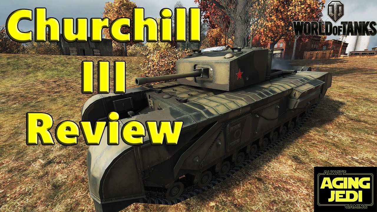Churchill 3 matchmaking