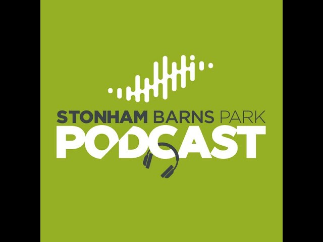 Episode 1 - Interview with David Sandpearl - Stonham Barns Park Podcast