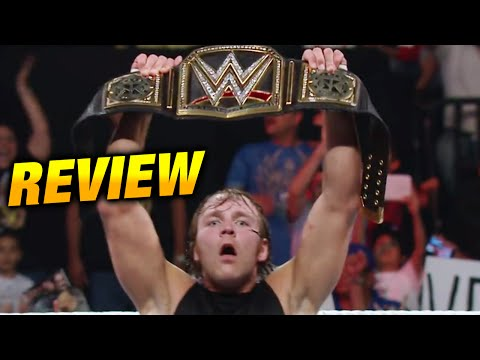 WWE ELIMINATION CHAMBER 2015 REVIEW! (LIVE STREAM)