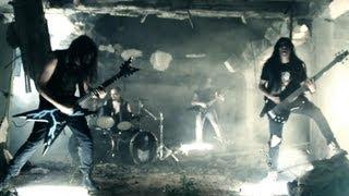PERPETUAL WARFARE - Otro Cadáver Más [HQ] - Official Video