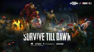 ZOMBIES ARE HERE #ZOMBIE MODE | UPDATE 0.11.0 PUBG MOBILE LIVE