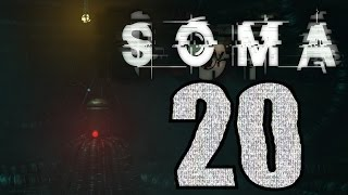 ► SOMA | #4 | 6/6 | Omikron! | CZ Lets Play / Gameplay [1080p] [PC]