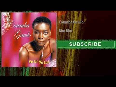 Coumba Gawlo - Bine Bine
