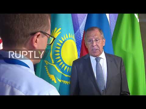 Kazakhstan: Lavrov says another Putin-Trump meeting is possible