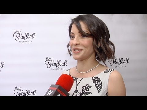 Emmanuelle Vaugier On A Charlie Sheen Memory