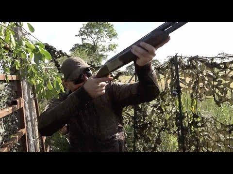 The Shooting Show - Irish crow-shooting century