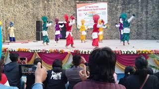 bhangra-gne-college-ludhiana-34th-inter-university-panjab-university-chandigarh-2018-2019
