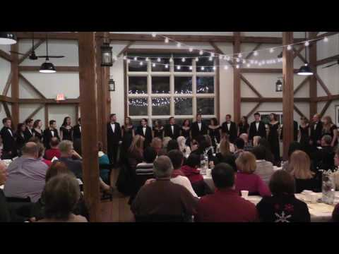 Vernon Hills High School Madrigal Dec 4, 2016