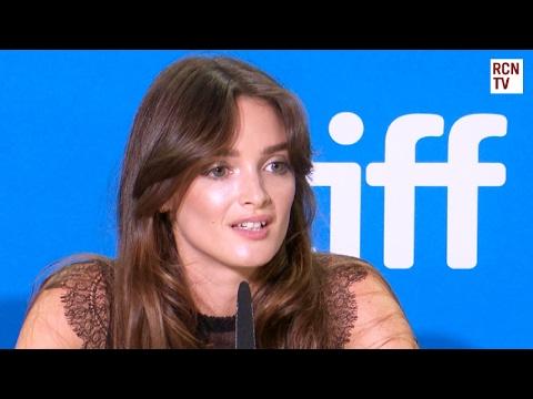 Charlotte Le Bon   Oscar Issac & Christian Bale