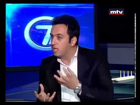 Road Safety in Lebanon -Interview with Kamel Ibrahim program 7 on MTV