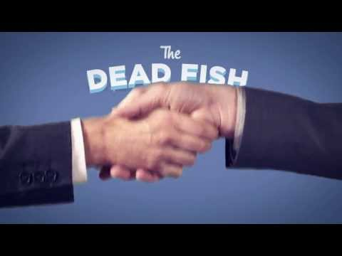 The Dead Fish - The Top 10 Bad Business Handshakes