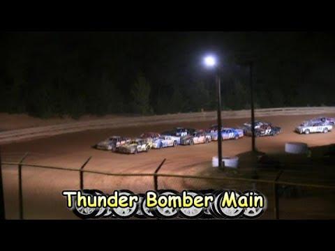 Thunder Bombers @ Travelers Rest Speedway Sept 30th 2017