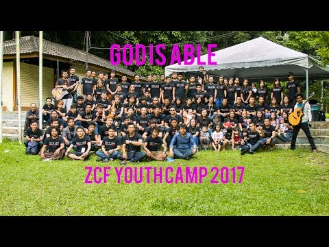 zotung christian fellowship youth camp 2017 Malaysia