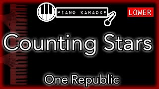 Download Lagu Counting Stars Female Key - One Republic MP3