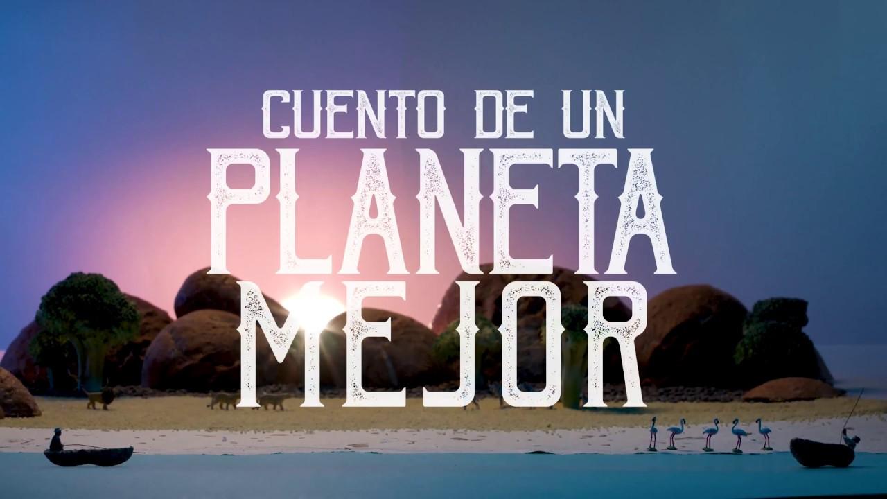 El cuento de un planeta mejor | ACCIONA