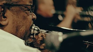 Fred Wesley - Damn right I'm somebody