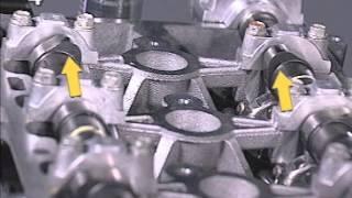 Жөндеу қозғалтқыштың 2с Opel Vectra C