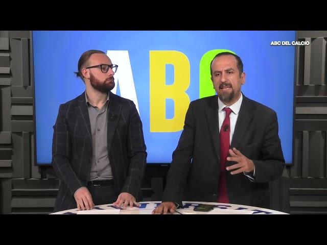 ABC Del Calcio Puntata del 26 Aprile 2021