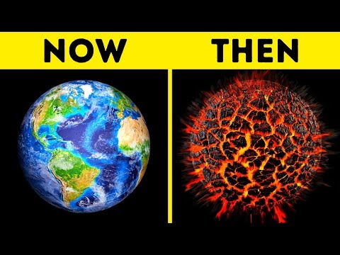 255 Nonillion Degrees: What Would Happen Next to Us?