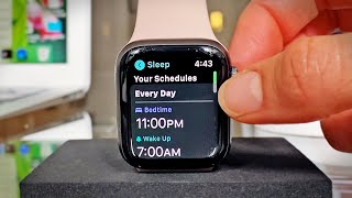 WatchOS 7 public beta: First take