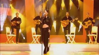 ALIZÉE  - La Isla Bonita - (HD)