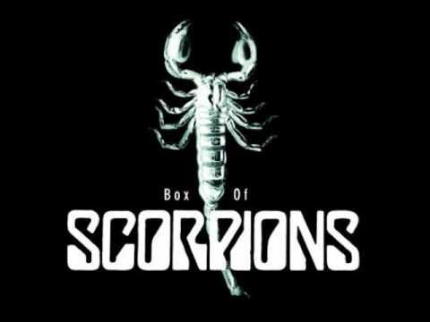 Scorpions - Sting in the Tail Lyrics