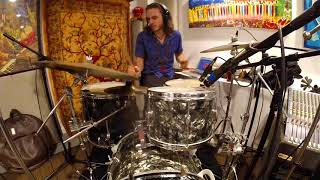 S Carey - The Dome + DRUMS
