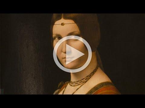 Leonard De Vinci   Au cinéma