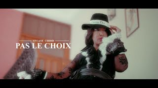 VIVIANE CHIDID - PAS LE CHOIX  (Official Video)