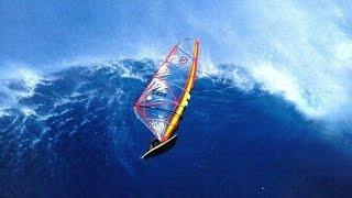 Best of Windsurfing 2014【HD】