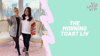 The Morning Toast LIV: The Morning Toast, Monday, February 3, 2020