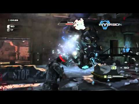 TRAILER GAMEPLAY INVERSION MULTIPLAYER EXPERIENCE PART HD SABER INTERACTIVE.mp4