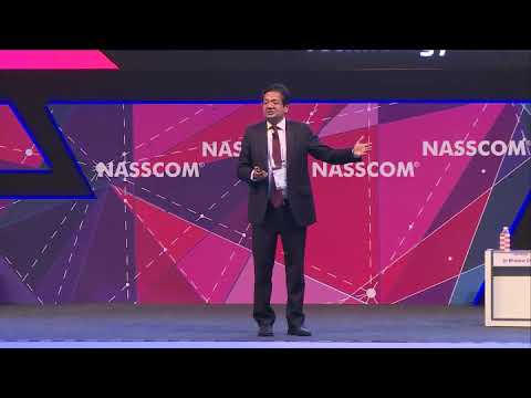 WCIT India 2018 I NASSCOM ILF 2018 / Technology For and By people!