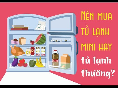 [Tư vấn] Nên mua tủ lạnh hãng nào tốt và tiết kiệm điện ...