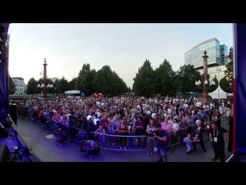 Лигалайз - Караван. 360 градусов. Концерт LIVE
