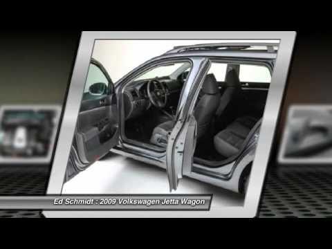 2009 Volkswagen Jetta Wagon Perrysburg, Toledo, Maumee, Oregon V14-8679A