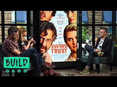 """Lynn Shelton & Marc Maron Talk About Their Film, """"Sword Of Trust"""""""