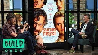 Lynn Shelton & Marc Maron Talk About Their Film,