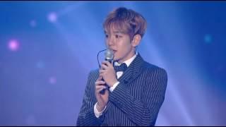 170218 EXO-CBX (첸백시) K-Drama Festa in 평창 MP3