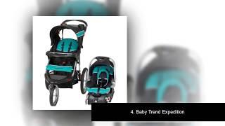 ✅Top 10 best jogging strollers